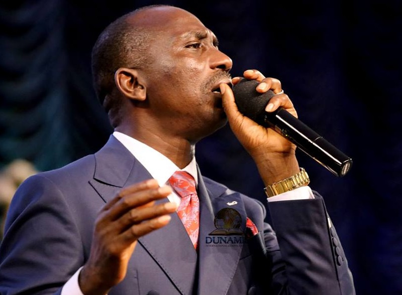 Seeds of Destiny 29th April 2020 - The Dangers Of Negotiating Divine Instructions, written by Pastor Paul Enenche