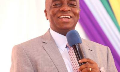 Bishop David Oyedepo, Accessing the Anointing of the Holy Spirit for Conquest By Bishop David Oyedepo