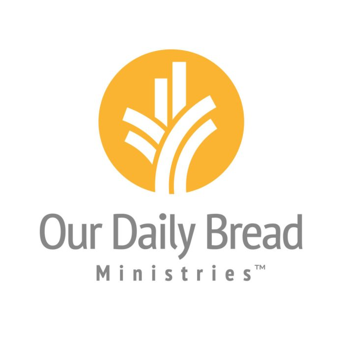 Our Daily Bread 7 March 2020 Devotional - More than Meets the Eye