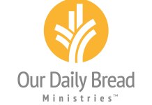 Our Daily Bread 12 May 2019, Our Daily Bread 12 May 2019 – Love Won't Stop