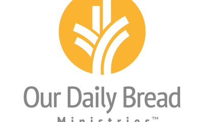 Our Daily Bread 27 March 2019