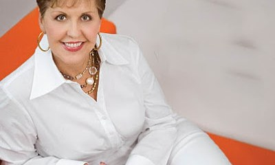 Joyce Meyer Devotional 23 May 2019