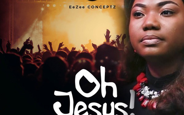 Mercy Chinwo – Oh Jesus (Video + Audio) Lyrics