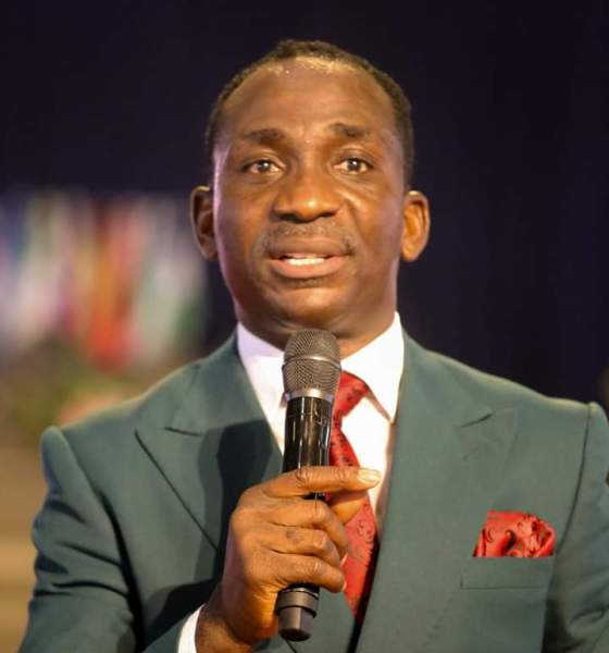 Seeds of Destiny 10 November 2019 - Prophetic Impartation written by Pastor Paul Enenche