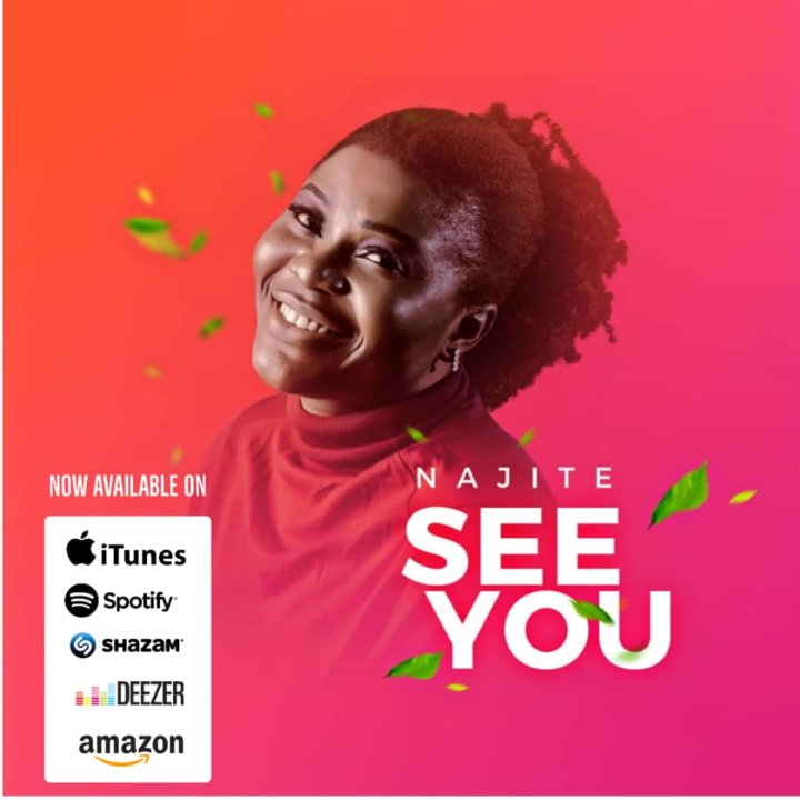 Najite - See You (Audio + Lyrics), Najite – See You (Audio + Lyrics)