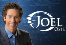 Today Joel Osteen Devotional for Tuesday 24th November 2020 - One More Time