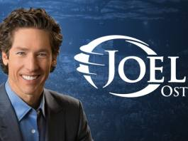 Joel Osteen 12 October 2019 Daily Devotional - Be Led by the Spirit