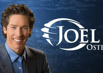 Joel Osteen 30th May 2020 Devotional - Heavy With Favour