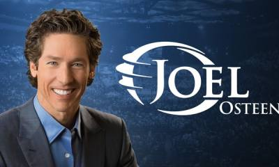 Joel Osteen 12 November 2019, Joel Osteen 12 November 2019 Devotional – Bigger Than Fear