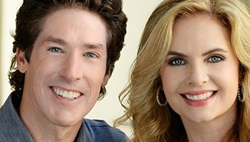 COVID-19: A Prayer of Peace And Protect by Joel Osteen