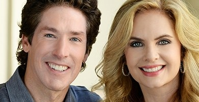 Photo of COVID-19: A Prayer of Peace And Protect by Joel Osteen