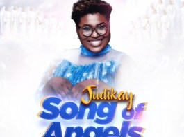Songs of Angel by Judikay