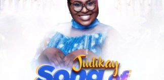 Songs of Angel by Judikay