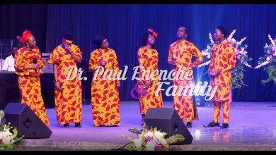 Photo of Let Me Want What You Want By Dr. Paul Enenche & Family (Video+Audio & Lyrics)