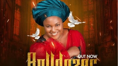 Photo of Download Bulldozer by Chioma Jesus (MP3 + Lyrics)