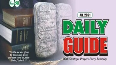 Scripture Union Daily Guide 14th January 2021, Scripture Union Daily Guide 14th January 2021 – Peace Making