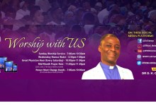 MFM Sunday Service 17th January 2021 Live, MFM Sunday Service 17th January 2021 Live with Dr D. K. Olukoya