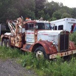 Lost And Found Federal And Kenworth