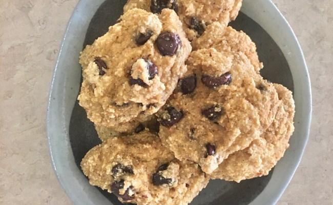 Kids Test Kitchen Banana Bread Cookies Recipe Daily Dish