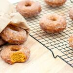 Pumpkin Donuts – Just Like Pumpkin Pie