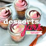 Banana Buttermilk Trifles – Desserts in Jars #DessertsInJars