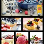 Sneak Peek: 45+ Fabulous Summer Berry Recipes for #SundaySupper