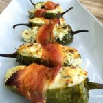 Jalapeno Poppers – Three Ingredient Recipes