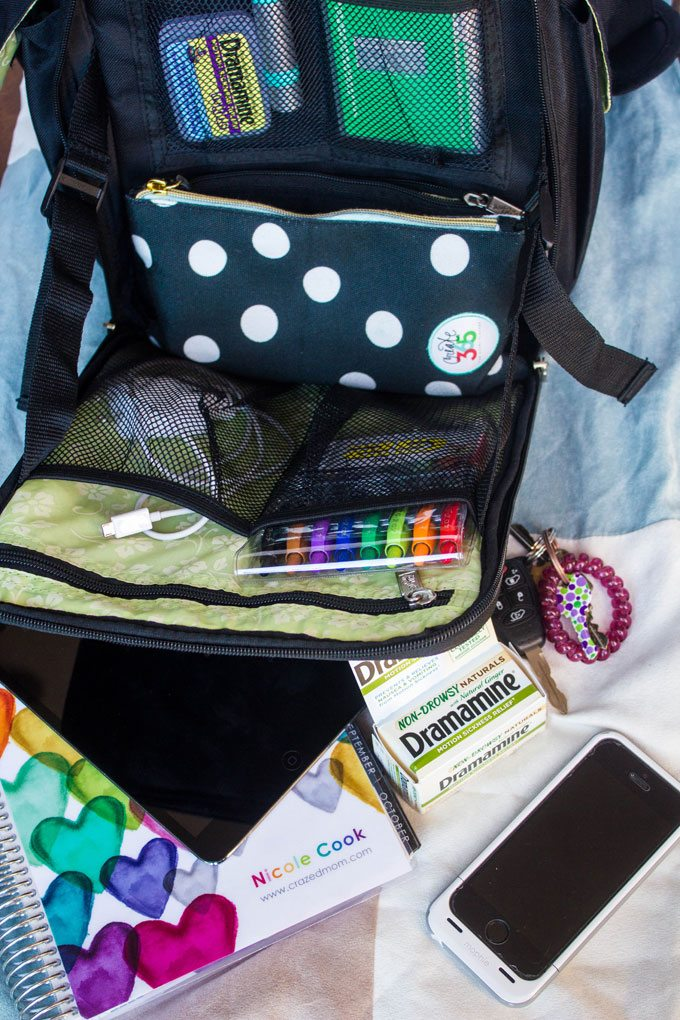 What-is-in-my-travel-bag