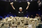 cash piles up daily dividend investor wsop cashflow income stream life