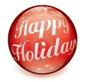 happy holidays daily dividend investor ddi blog income passive