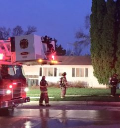 beaver dam the beaver dam fire department handled an unusual electrical fire tuesday night crews responded to reports of a sparking fuse box at 109 stone  [ 1200 x 675 Pixel ]