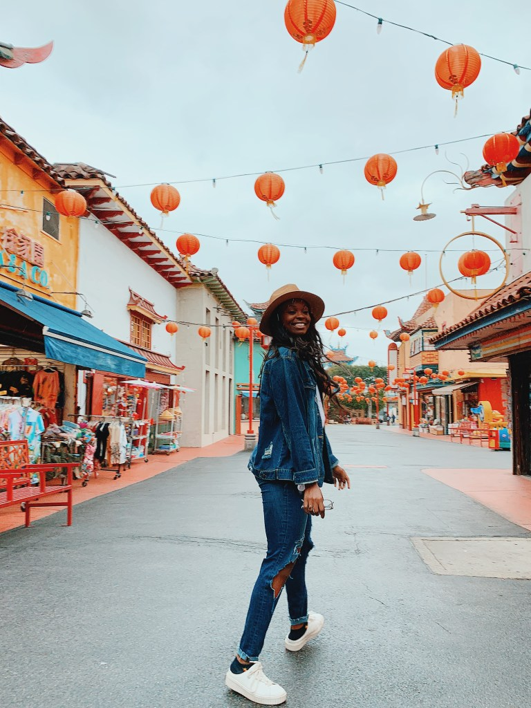 Chinatown LA: Most Instagrammable Spots in LA Dailydori