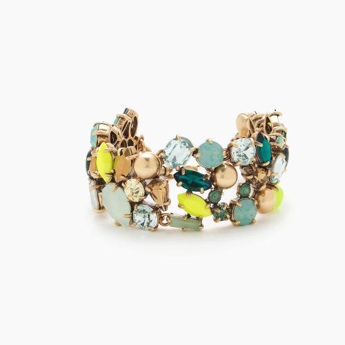 spring bloom bracelet