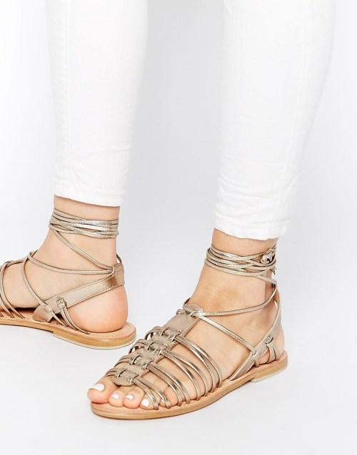 asos gladiator sandals