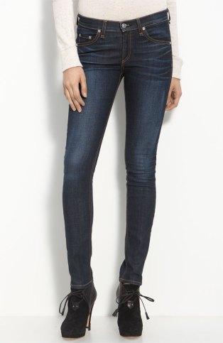 rag and bone skinny stretch jeans kensington