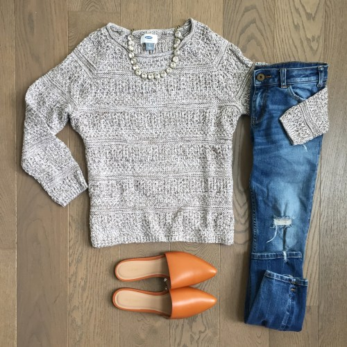 old navy mules outfit