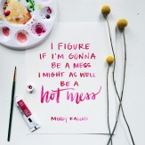 Sharing My Favorite Inspirational Quotes | + Finding Inspiration from Project NM