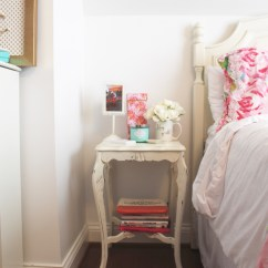 Desk Chair For Sale Acrylic Dining With Gold Legs My Room Tour | Video {lilly Pulitzer Inspired Room} Daily Dose Of Charm