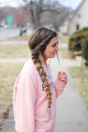 valentine day hairstyles video