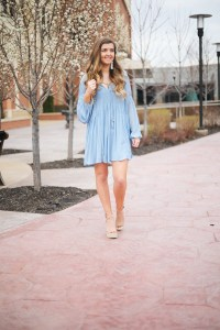 Dressed Like a Daydream | OOTD | Daily Dose of Charm