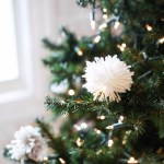 Diy Holiday Decor My Christmas Tree Decor Daily Dose Of Charm