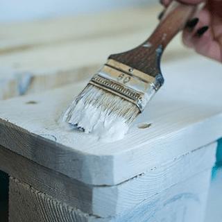 Painting Mistakes Brush