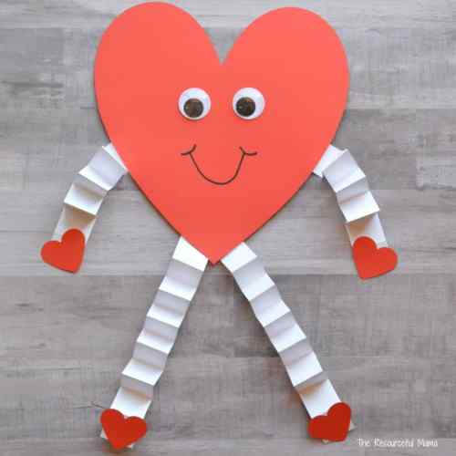 valentine's craft ideas