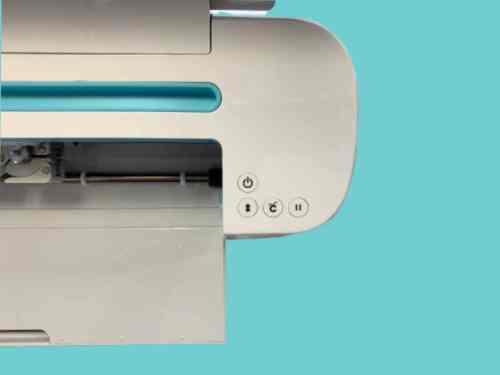 Cricut maker controls