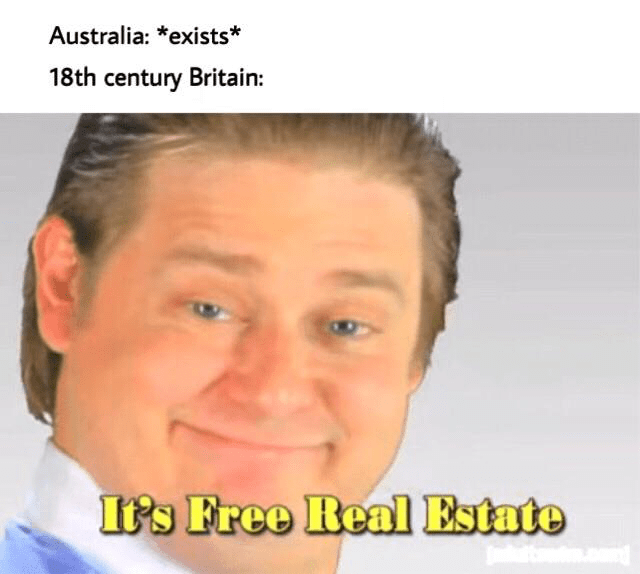 Tim And Eric Meme Has Reddit Obsessed With 'free Real Estate'