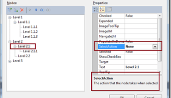 How to expand specific Tree View Node programmatically in