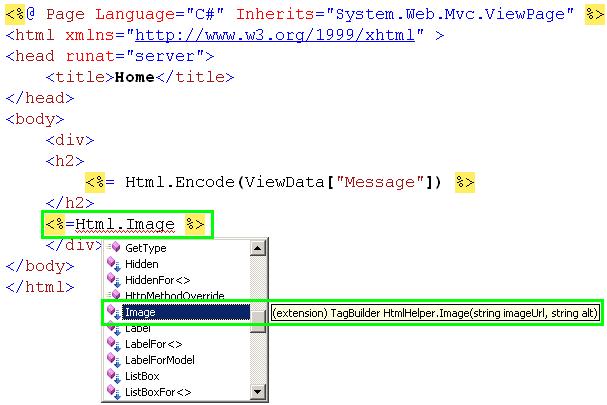 creating custom html helpers for asp.net mvc Html helpers in aspnet mvc : building a useful html helper for aspnet mvc views simple ways to create html helpers aspnet mvc.