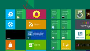Publish Desktop Application – SmartClient - Daily  NET Tips