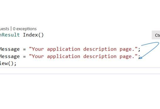 Did you know – Now you can duplicate Line of Code without losing your clipboard content within Visual Studio?