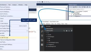 How to setup automatic Word Wrap in the Visual Studio Editor